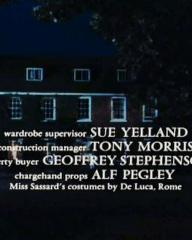 Main title from Accident (1967) (15)