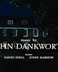 Main title from Accident (1967) (16).  Music by John Dankworth.  Harpists David Snell John Marson