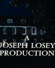 Main title from Accident (1967) (2).  A Joseph Losey Production