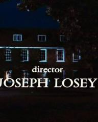 Main title from Accident (1967) (20).  Director Joseph Losey