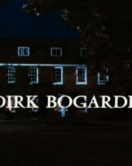 Main title from Accident (1967) (3).  Dirk Bogarde
