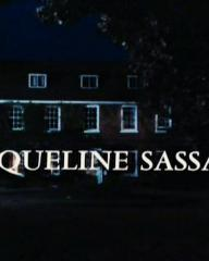 Main title from Accident (1967) (5).  Jacqueline Sassard