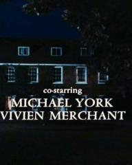 Main title from Accident (1967) (7).  Co-starring Michael York Vivien Merchant