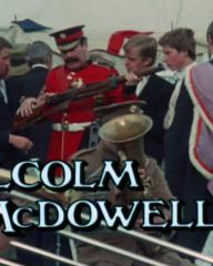 Main title from Aces High (1976) (2).  Malcolm McDowell