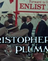 Main title from Aces High (1976) (3).  Christopher Plummer
