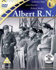Albert R.N. DVD from Renown Pictures