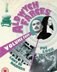 Aldwych Farces Volume 4 DVD from Network and The British Film