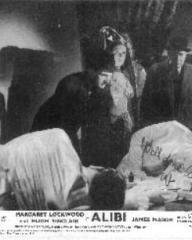 Lobby card from Alibi (1942) (12)