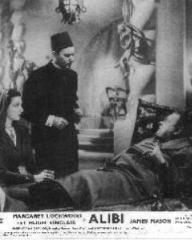 Lobby card from Alibi (1942) (13)