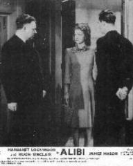 Lobby card from Alibi (1942) (16)