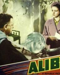 Lobby card from Alibi (1942) (3)