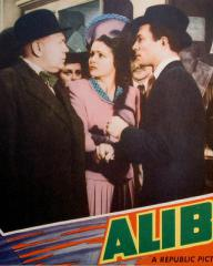Lobby card from Alibi (1942) (6)