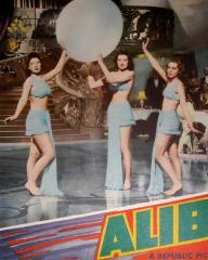 Lobby card from Alibi (1942) (7)