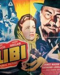 Lobby card from Alibi (1942) (8)