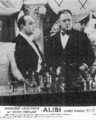 Lobby card from Alibi (1942) (9)