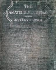 Book of The Amateur Gentleman (1936) (2)