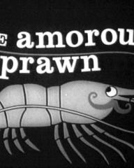 Main title from The Amorous Prawn (1962)