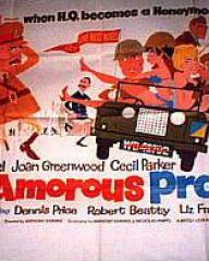 Poster for The Amorous Prawn (1962) (2)