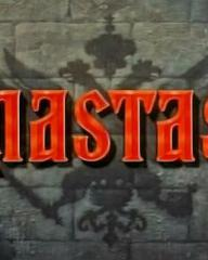 Main title from Anastasia (1956)