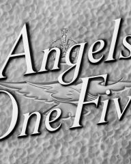 Main title from Angels One Five (1952) (3)