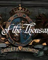 Opening credits from Anne of the Thousand Days (1969) (5)