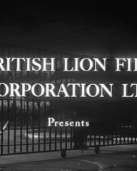 Main title from Appointment in London (1953) (2). British Lion Film Corporation Ltd presents