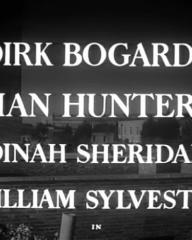 Main title from Appointment in London (1953) (4). Dirk Bogarde, Ian Hunter, Dinah Sheridan, William Sylvester in