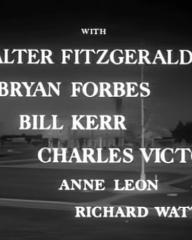 Main title from Appointment in London (1953) (6). With Walter Fitzgerald, Bryan Forbes, Bill Kerr, Charles Victor