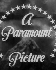 Main title from Appointment with Danger (1950) (1). A Paramount Picture