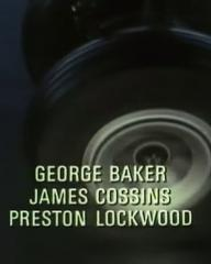 Main title from the 1987 'At Bertram's Hotel' episode of Agatha Christie's Miss Marple (1984-1992) (7). George Baker, James Cossins, Preston Lockwood