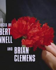 Main title from The Avengers (1961-69) (6). Produced by Albert Fennell and Brian Clemens