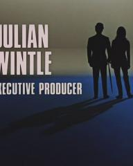 Main title from The Avengers (1961-69) (7). Julian Wintle, Executive Producer