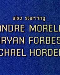 Main title from The Baby and the Battleship (1956) (5). André Morell, Bryan Forbes, Michael Hordern