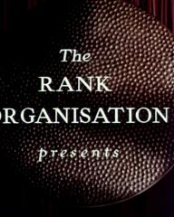 Main title from Bachelor of Hearts (1958) (1). The Rank Organisation presents