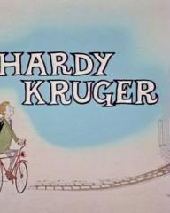 Main title from Bachelor of Hearts (1958) (3). Hardy Kruger