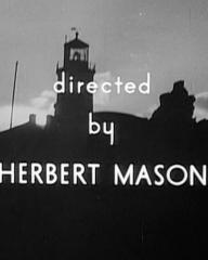 Main title from Back-Room Boy (1942) (8).  Directed by Herbert Mason