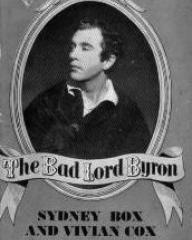 Book of The Bad Lord Byron (1948) (1)