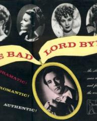 Poster for The Bad Lord Byron (1948) (1)