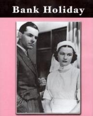 Australian DVD cover of Bank Holiday (1938) (1)