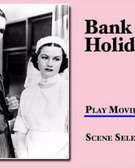 Australian DVD cover of Bank Holiday (1938) (2)