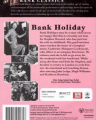 Australian DVD cover of Bank Holiday (1938) (3)