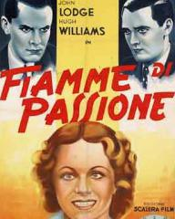 Italian poster for Bank Holiday (1938) (1)