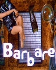 Screenshot from Barbarella (1968) (1)