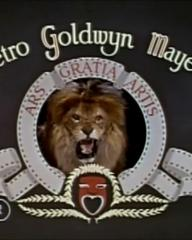 Main title from The Barretts of Wimpole Street (1957) (1). Metro-Goldwyn-Mayer