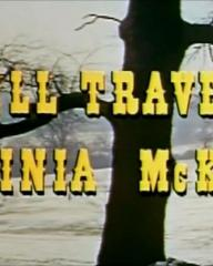 Main title from The Barretts of Wimpole Street (1957) (4). Bill Travers, Virginia McKenna