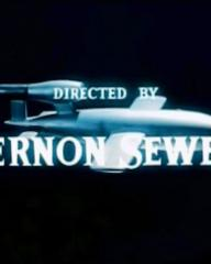 Main title from Battle of the V-1 (1958) (10). Directed by Vernon Sewell