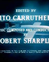 Main title from Battle of the V-1 (1958) (5)
