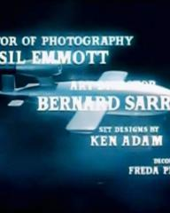 Main title from Battle of the V-1 (1958) (7)