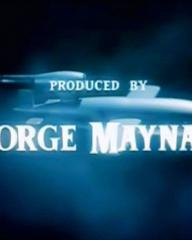 Main title from Battle of the V-1 (1958) (9). Produced by George Maynard