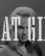 Main title from Beat Girl (1960) (5)